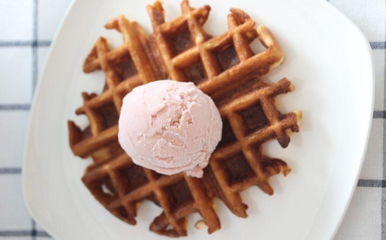 Classic Waffles | ToTT Store